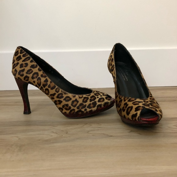 Donald J. Pliner Shoes - Donald Pliner Stiletto